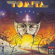 Tomita  - Kosmos