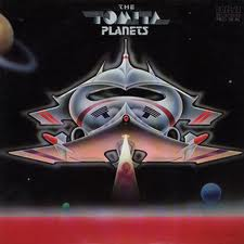 Tomita - Planets