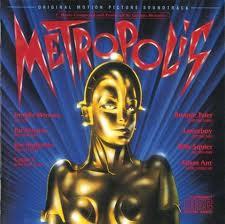 Giorgio Moroder - Metropolis