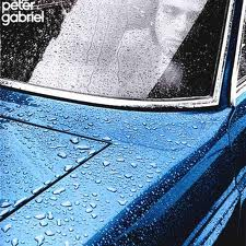 Peter Gabriel - Peter Gabriel I Car