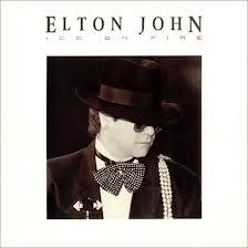 Elton John - Ice On Fire