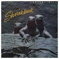 Shriekback - The Infinite