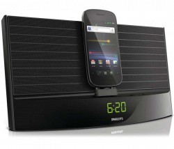 Philips AS141 Android Dock