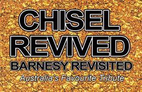 Chisel Revived poster