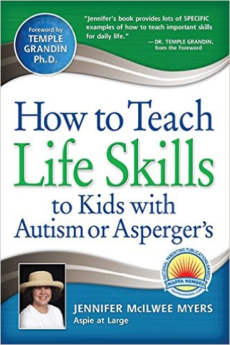 How To Teach Life Skills To Kids With Austism or Aspergers
