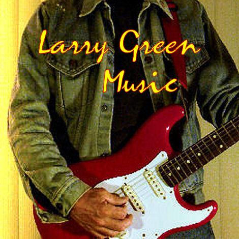Larry Green Music 001