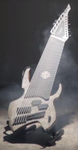 dJemt Guitar