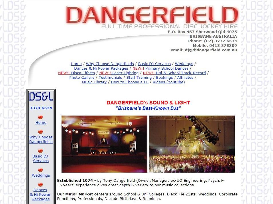 DS&L Website