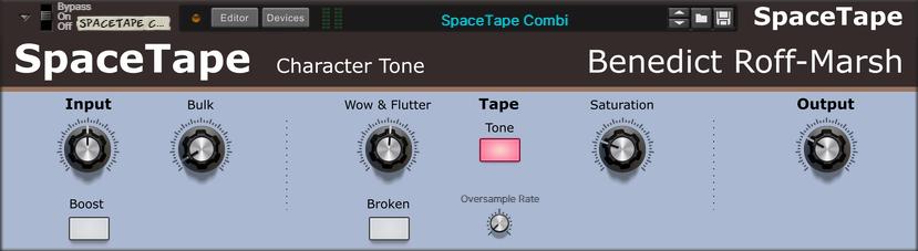 SpaceTape Combi II-01